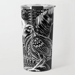 Maleficent Tribute Travel Mug