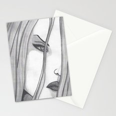 Poison Ivy (Dr. Isley) Stationery Cards
