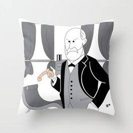 Sigmund Throw Pillow
