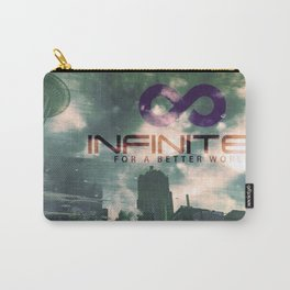 Infinitek Seattle Carry-All Pouch