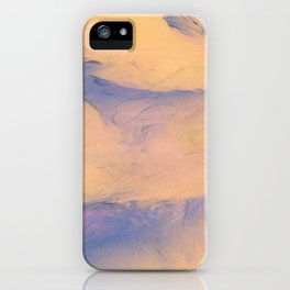 Yotsuba iPhone Case