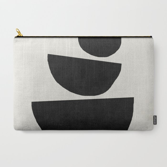 Abstract_black_shapes_art_Mid_century_modern_art_CarryAll_Pouch_by_SCANDI_HOME__Large_125_x_85