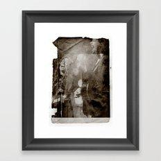 The Civil Wars Framed Art Print