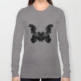 Rorschach v.1 Long Sleeve T-shirt