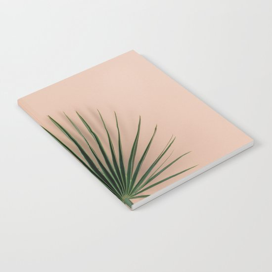 pink botanics Notebook