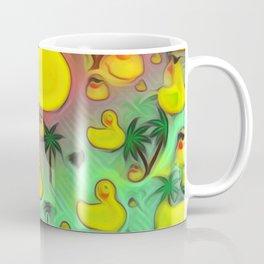 Ducky Dreams Coffee Mug