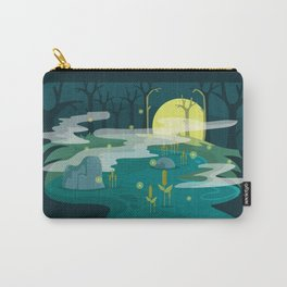 Swamp Carry-All Pouch