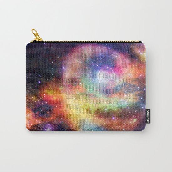 nebula vortex Carry-All Pouch