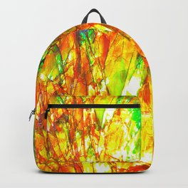 Sunset Ammolite Backpack