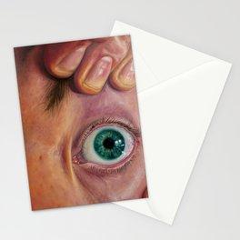 Eye Opener Stationery Cards
