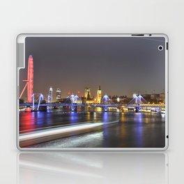 London (1) Laptop & iPad Skin