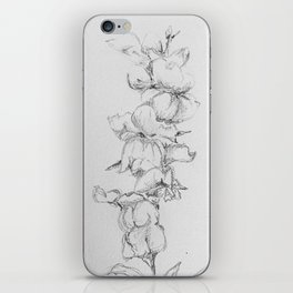 Snapdragons iPhone Skin