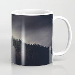 One final mountain to go Coffee Mug
