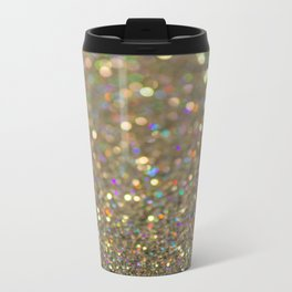 Partytime Metal Travel Mug
