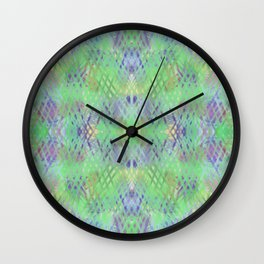 Jello Wall Clock