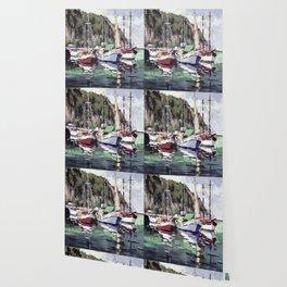 The Mooring Wallpaper