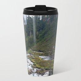 Hiking Travel Mug