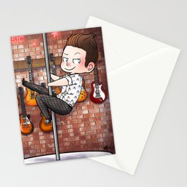 I Believe A Thing Love Stationery Cards