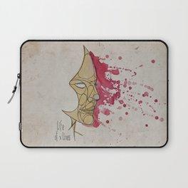 LadyPink Laptop Sleeve