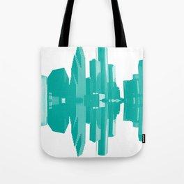 CraftyHouston Days Tote Bag
