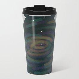 toto r0 galaxy  Metal Travel Mug
