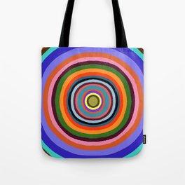 Technicolor dream 002 Tote Bag