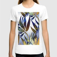 bamboo T-shirts featuring Bamboo by Artisimo