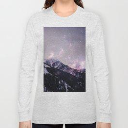 Winter howl Long Sleeve T-shirt