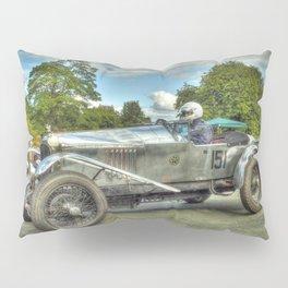 Vauxhall Quartermaine Special Pillow Sham