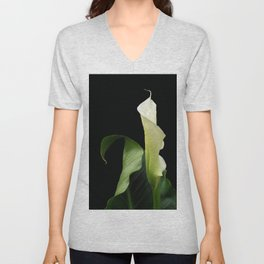 Crazy about callas Unisex V-Neck
