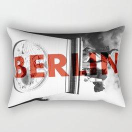 Berlin Rectangular Pillow
