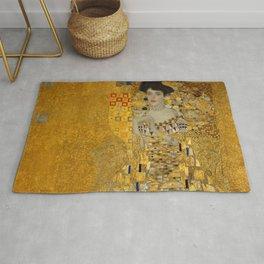 Gustav Klimt - Bloch Bauer Rug