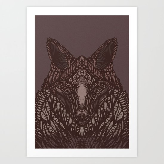 Dream Creatures Art Print