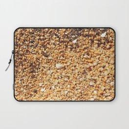Sand Texture Laptop Sleeve