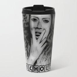 NICHOLLS Travel Mug