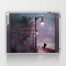 ITALIAN LOVE Laptop & iPad Skin