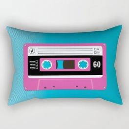 Pink Sunshine Rectangular Pillow