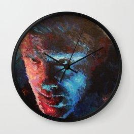 Supernatural: Dean Winchester 11x10 Wall Clock