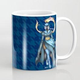 Royal Ranger - Azure Slayer: Levaiathon Coffee Mug