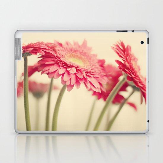 Tall girls Laptop & iPad Skin