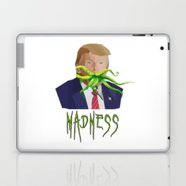 Miskatonic President Laptop & iPad Skin