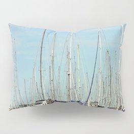 Moorings Pillow Sham