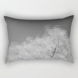 Spring Breeze, Port Hope, Ontario Rectangular Pillow