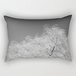 Spring Breeze, Port Hope, Ontario Rectangular Pillow