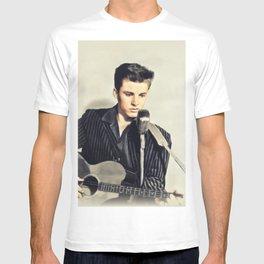 Ricky Nelson, Music Legend T-shirt