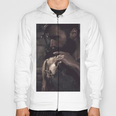 in darkness, there is light Hoody