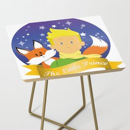 Little Prince Side Table