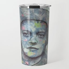 Win Butler - Neon Bible Travel Mug