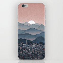 Seek iPhone Skin