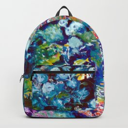 The Barrier Reef, AUSTRALIA               by Kay Lipton Backpack